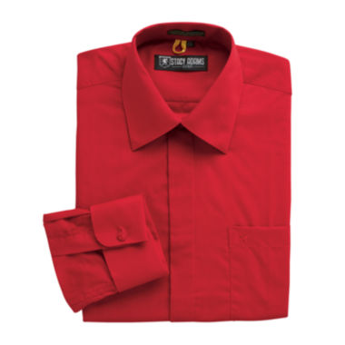 jcpenney.com | Stacy Adams® French-Cuff Dress Shirt - Big