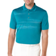 PGA TOUR® Pro Series Iridescent Polo
