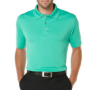 PGA TOUR® Airflux™ Solid Polo