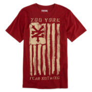 Zoo York® Zunited Short-Sleeve Graphic Tee