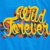 Wild Forever Blue