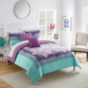 Vue™ Khalessi Medallion Reversible Comforter Set
