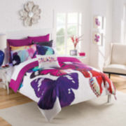 Vue Monarch Butterfly Comforter Set