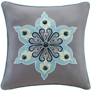 jcpenney.com | Ideology Aries Square Decorative Pillow