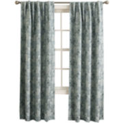 Sun Zero™ Mayfair Window Treatments