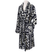 PB Paws by Park B. Smith® Loyal Companion Fleece Bath Robe