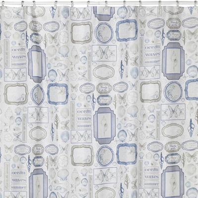 Creative Bath™ Seaside Shower Curtain