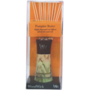 WoodWick® Large Reed Diffuser Pumpkin Butter