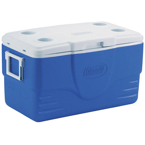Coleman® 50-Quart Cooler
