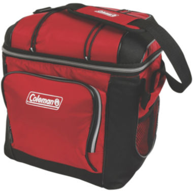 jcpenney.com | Coleman® 30-Can Soft-Sided Cooler with Removable Liner