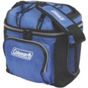 Coleman® 9-Can Soft-Sided Cooler with Removable Liner