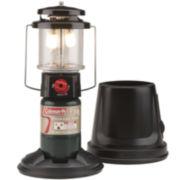 Coleman® Deluxe 2-Mantle InstaStart™ QuickPack™ Lantern