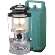 Coleman® Premium Dual Fuel™ Lantern