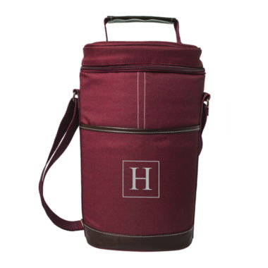 jcpenney.com | Personalized Wine Bottle Cooler Tote