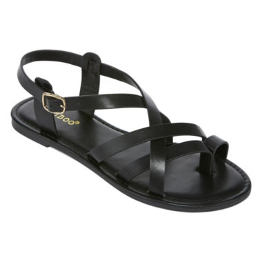 jcpenney.com | Bamboo Soonata Strap Sandals
