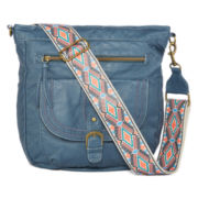 Arizona Removable Strap Tote