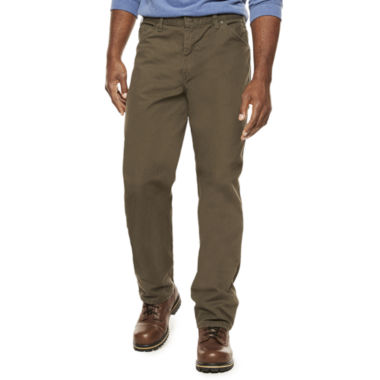 jcpenney.com | Dickies® Relaxed-Fit Duck Carpenter Jeans
