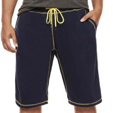 jcpenney.com | Brooklyn Xpress French Terry Shorts - Big & Tall