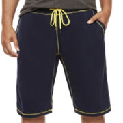 Brooklyn Xpress French Terry Shorts - Big & Tall