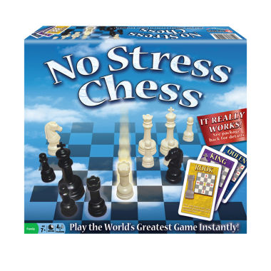 jcpenney.com | No Stress Chess