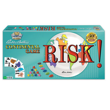 jcpenney.com | Risk,  The Classic Edition