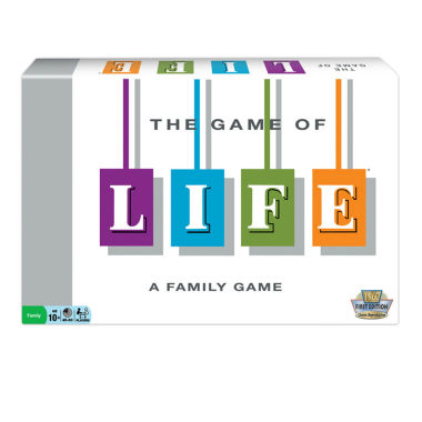 jcpenney.com | The Game Of Life, The Classic Edition