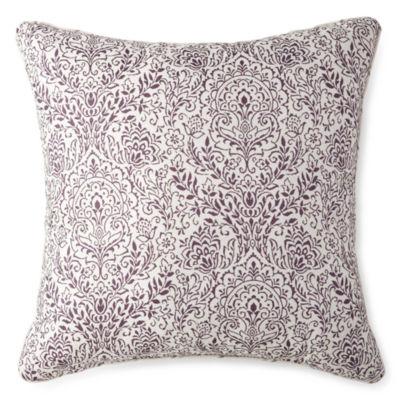Home Expressions™ Nadine Square Decorative Pillow