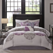 Madison Park Forbes 7-pc. Comforter Set