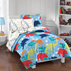 Dream Factory Dinosaurs 5-pc. Twin Comforter Set