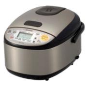 Zojirushi Micom Rice Cooker & Warmer - 3 Cups