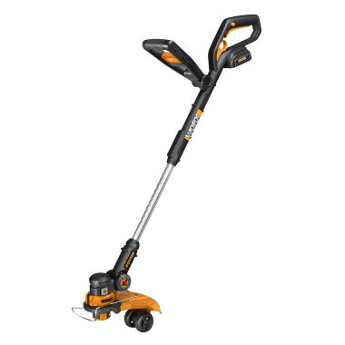 "jcpenney.com | WORX 12"" 20-Volt MAX Lithium Cordless Trimmer/Edger"