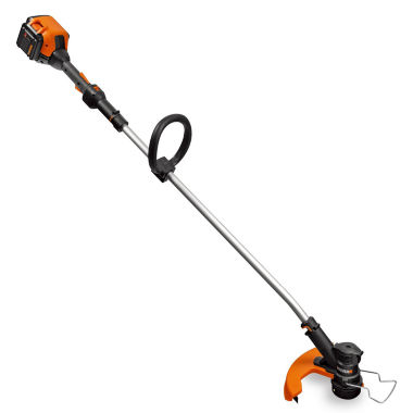 "jcpenney.com | WORX 12"" 40-Volt Max Lithium Cordless Trimmer/Edger"