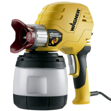 jcpenney.com | Wagner Optimus 6.6 GPH Power Painter Plus Spray Gun