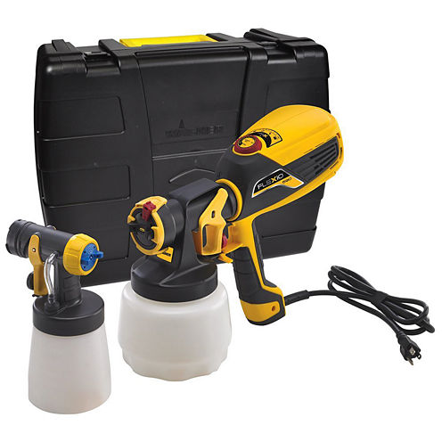 Wagner FLEXiO 590 Hand-Held Sprayer Kit