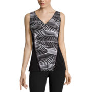 Worthington® V-Neck Tank Top