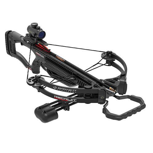 Barnett Crossbows™ Recruit Compound Crossbow Package
