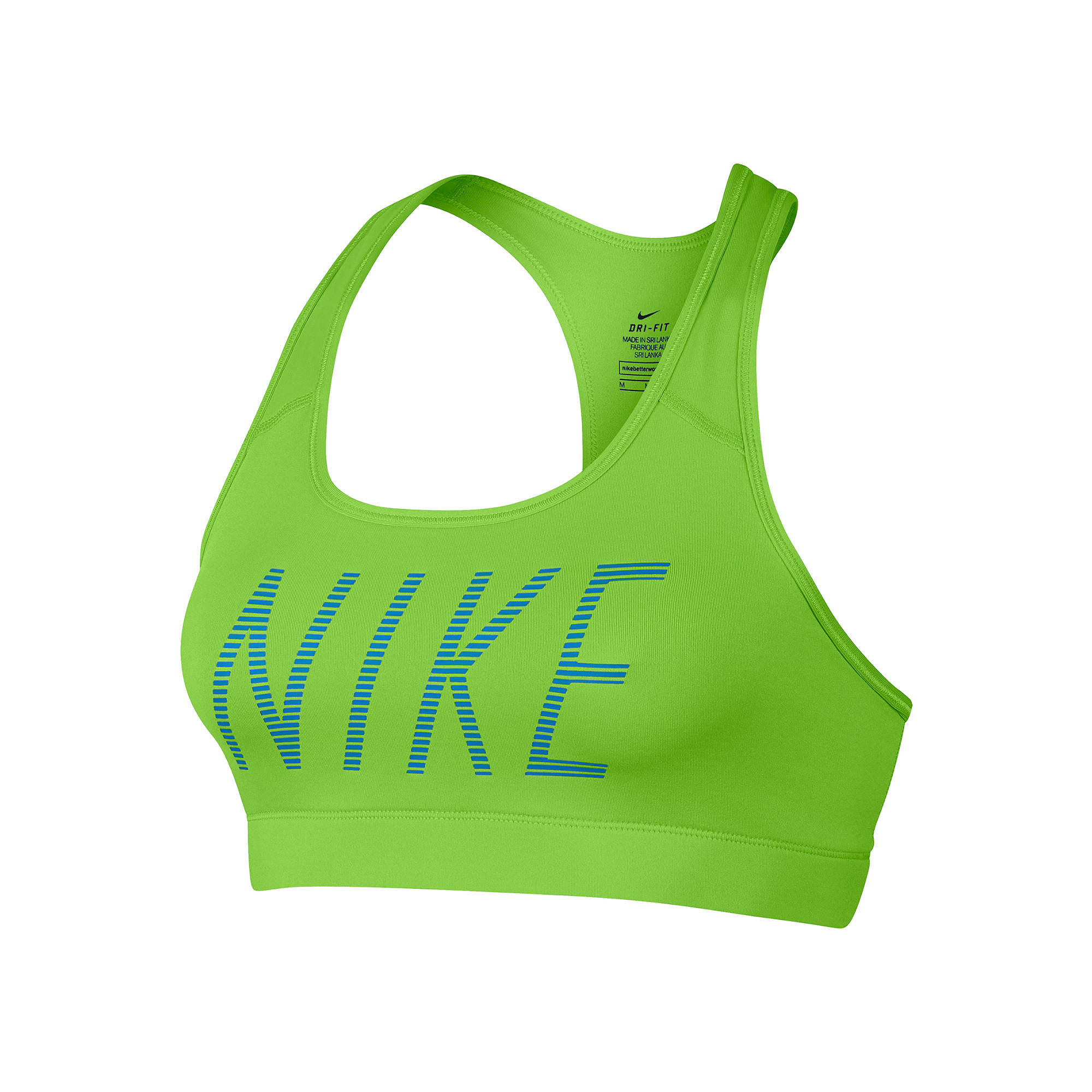 13c07d4c4104e UPC 676556603998 product image for Nike Victory Compression Bra