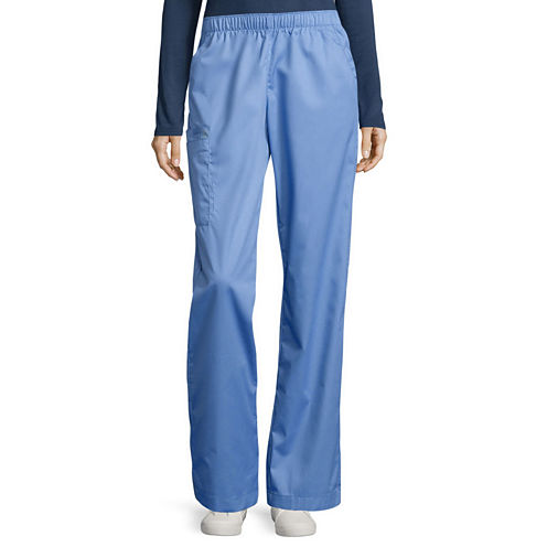 WonderWink® Womens Pull-On Cargo Pants