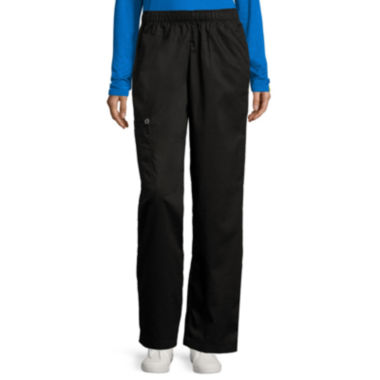 jcpenney.com | WonderWink Womens Pull-On Cargo Pants