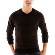 JOE Joseph Abboud® V-Neck Sweater