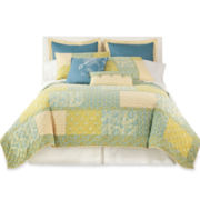 jcp home™ Sundara Quilt Set & Accessories