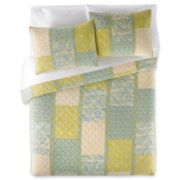 jcp home™ Sundara Quilt Set