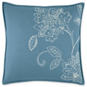 jcp home™ Sundara Square Decorative Pillow