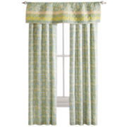 jcp home™ Sundara Curtain Panel Pair