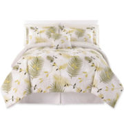 Drift 7-pc. Complete Bedding Set with Sheets Collection