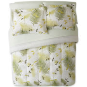 Drift Complete Bedding Set with Sheets