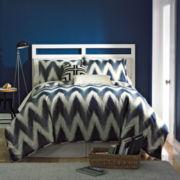 jcp home™ Cruz Comforter Set & Accessories