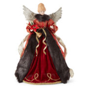 JCPenney Home™ Traditional Angel Christmas Tree Topper