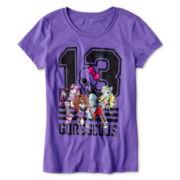 Monster High Goregeous Tee - Girls 7-16