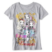 Ever After Dreamers Tee - Girls 7-16